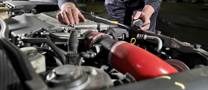 Car Repair Services in Charlotte NC